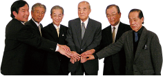 Formal announcement of the establishment of the NPO National Council on Fujisan World Heritage